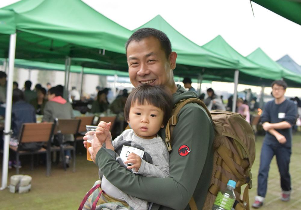 佐々木大輔の写真