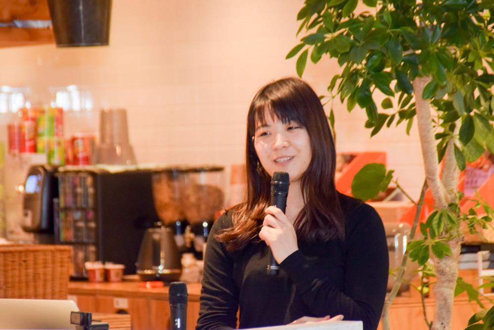 髙木咲希さん