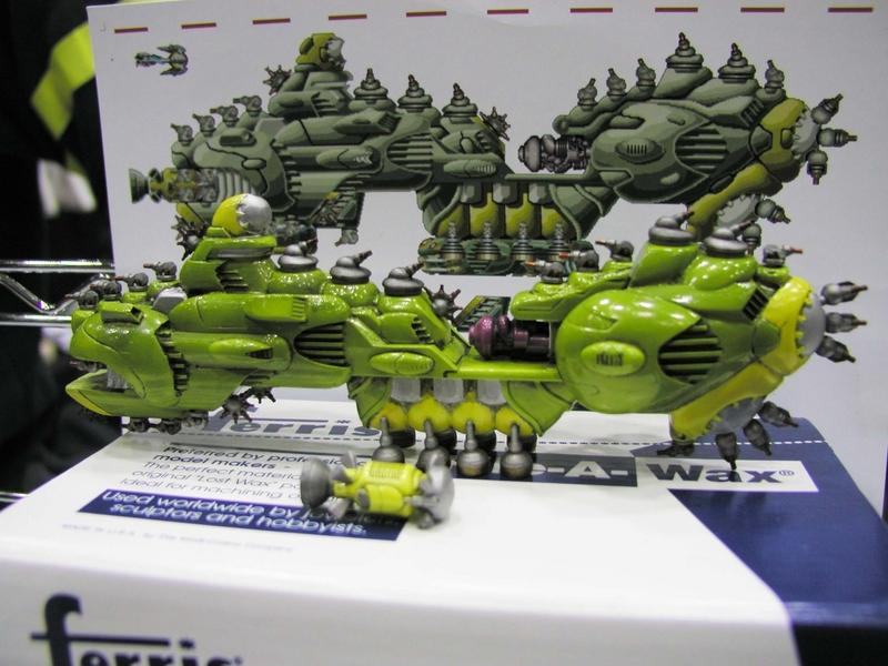 R-TYPE巨大戦艦
