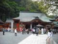 熊野那智大社・青岸渡寺
