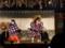 肥土山農村歌舞伎舞台 第三幕