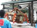 住吉神社の御幸祭