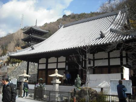 神明市 極楽寺