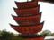 宮島 千畳閣と五重塔
