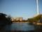 秋の色 広島城