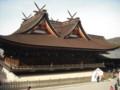 初詣は岡山の吉備津神社