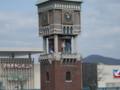 アンデルセン広場の塔