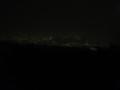 鷲羽山ハイウェイーの夜景