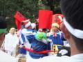 女木島 吉田神社お祭り