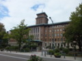 横浜三塔(キング)神奈川県庁本庁舎