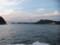 本島から児島に帰る