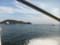 高見島から再び本島に戻る