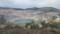 伊佐鉱山からの石灰石の採掘