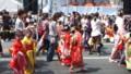 尾道みなと祭り スペシャルパレード