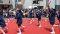 ええじゃんSANSA・がり踊りコンテスト