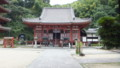 福山 明王院