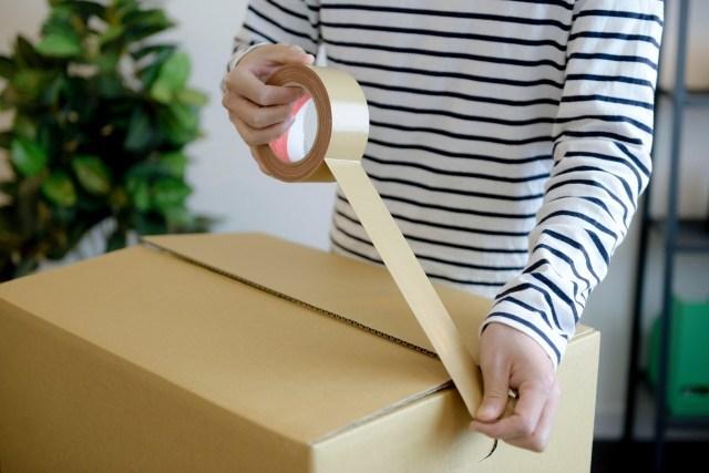 日本から海外へ配送可能なものと荷物の梱包方法(国際配送の準備)