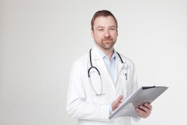 海外の病院での英語
