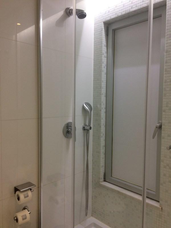 ポルトガルリスボンのホテル Hotel White Lisboa バスルーム