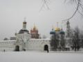 セルギエフ・パサードに行って来ました。