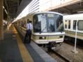 JR221系 JR東海道本線(福知山線)快速