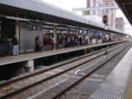阪神尼崎駅3番線