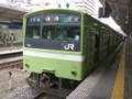 JR201系 JR大阪環状線快速