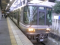 JR223系6000番代 JR片町線直通快速