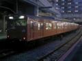 JR103系 JR関西本線区間快速
