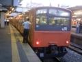 JR201系 JR関西本線区間快速