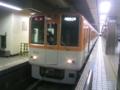 阪神8000系 阪神本線特急