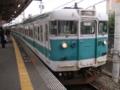 JR113系 JR阪和線快速