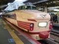 JR485系 JR東海道本線特急サンダーバード