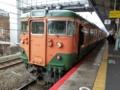 JR113系 JR湖西線普通