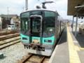 JR125系 JR加古川線普通