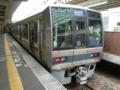 JR207系 JR東西線直通快速