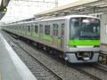 東京都交通局10-300形 京王電鉄京王線急行
