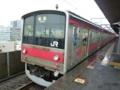 JR205系 JR京葉線普通