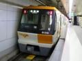 大阪市交80系 大阪地下鉄今里筋線普通