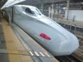JRN700系 JR山陽新幹線さくら