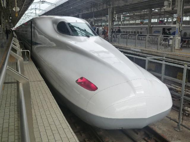 JRN700系 JR東海道新幹線のぞみ