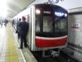 大阪市交通局30000系 大阪市営地下鉄御堂筋線
