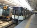 阪神1000系と近鉄5820系