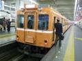 近鉄6020系 回送