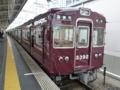 阪急3300系 阪急京都線普通