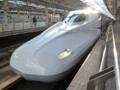 JRN700系 JR東海道新幹線ひかり