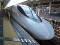 JR700系7000番代 JR山陽新幹線こだま