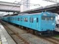 JR103系 JR阪和線普通
