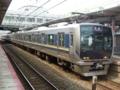 JR321系 JR東西線普通