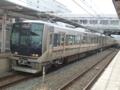 JR321系 JR東西線快速